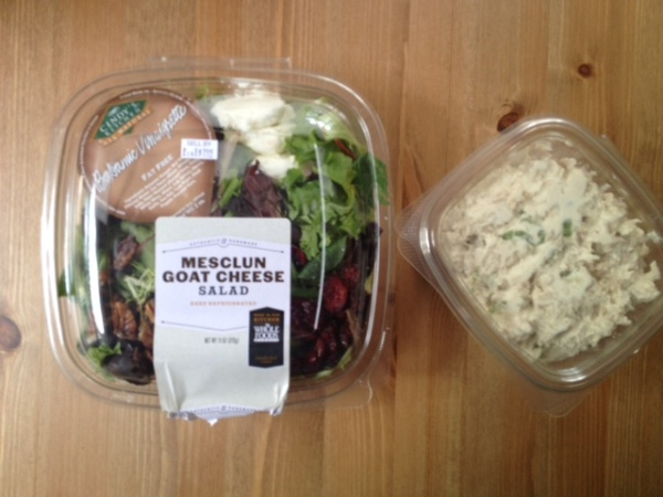 Whole Foods Chicken Salad